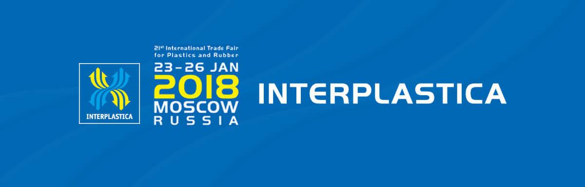 Interplastica 2018