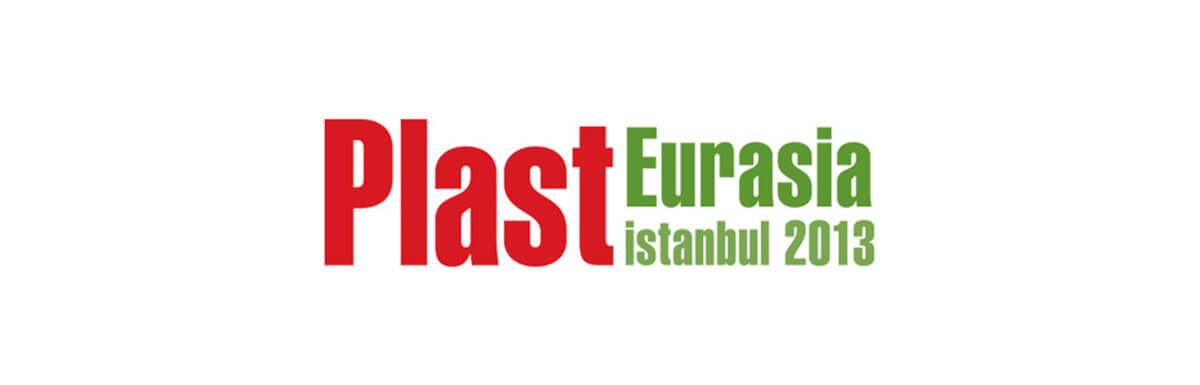 Plast Eurasia Istanbul 2013